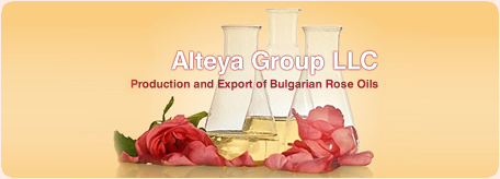 Altea Group Rose                                                 Oil and Rose Water